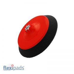 Flexipads Dysk wsporczy rzep 180mm/25 M14 Ultra Soft (10402)