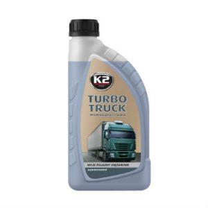 K2 TURBO TRUCK Do mycia pojazdów ciężarowych 1 KG