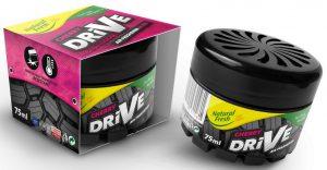 NATURAL FRESH DRIVE Zapach samochodowy Cherry