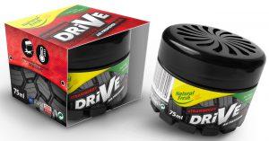 NATURAL FRESH DRIVE Zapach samochodowy Strawberry