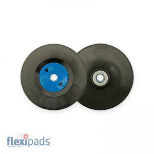 Flexipads Dysk pod fibrę 116mm M14 MEDIUM, czarny (20212)