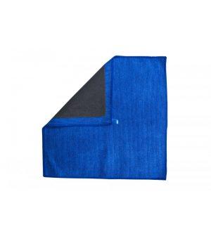 MS Clay Towel Ręcznik do glinkowania lakieru niebieski