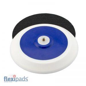 Flexipads Dysk wsporczy rzep 150/16mm 5/16UNF MEDIUM (32315)