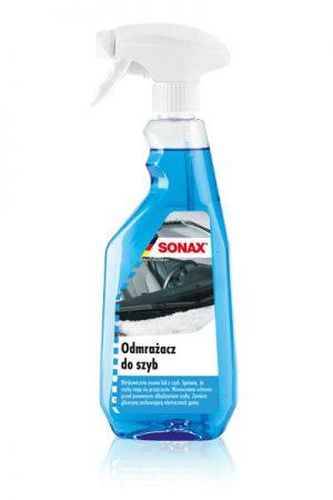 SONAX Odmrażacz do szyb 500ml