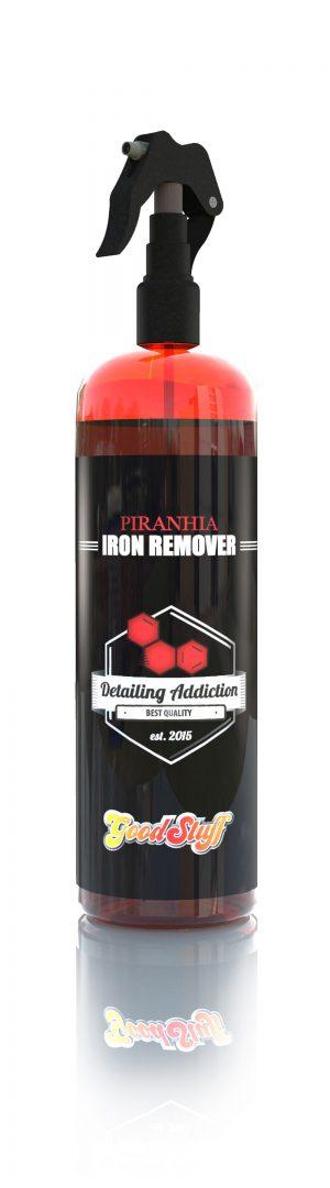 Good Stuff Piranhia Iron Remover - preparat deironizujący 500ml