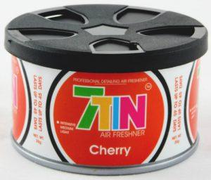 Zapach samochodowy 7TIN - Zapach Cherry