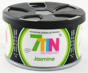 Zapach samochodowy 7TIN - Zapach Jasmine