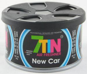 Zapach samochodowy 7TIN - Zapach New Car