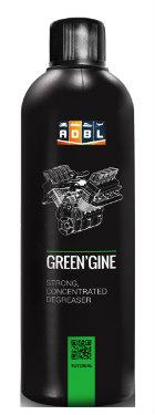 ADBL GreeN'gine Płyn do mocno zabrudzonych powierzchni 1 L