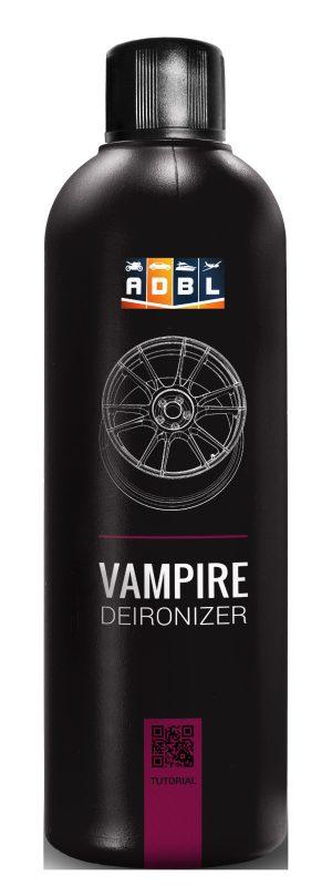 ADBL VAMPIRE Środek do czyszczenia felg deironizacja 500ml