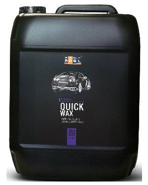 ADBL Quick Wax Szybki wosk w sprayu 5 L