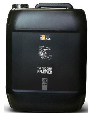 ADBL Tar and Glue Remover Środek do usuwania smoły i kleju z lakieru 5L