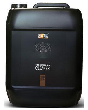 ADBL TIRE AND RUBBER CLEANER Czyszczenie opon i elementów gumowych 5L