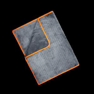 ADBL Dementor Towel – bardzo chłonny ręcznik do osuszania samochodu, 900gsm, 60x90cm