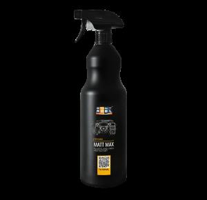 ADBL Matt Max – matowy dressing do wewnętrznych tworzyw sztucznych 500ml