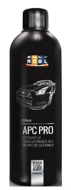 ADBL APC PRO Profesjonalny uniwersalny Środek Czyszczący 1L