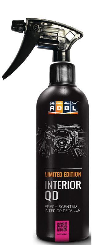 ADBL INTERIOR QD Limited Edition Quick Detailer do wnętrza 500ml