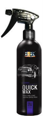 ADBL Quick Wax Szybki wosk w sprayu 1L