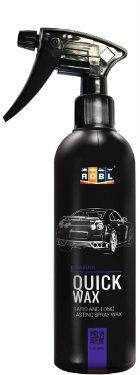 ADBL Quick Wax Szybki wosk w sprayu 500ml