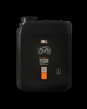 ADBL INTERIOR CLEANER – produkt do czyszczenia wnętrza, gotowy do użycia 5L