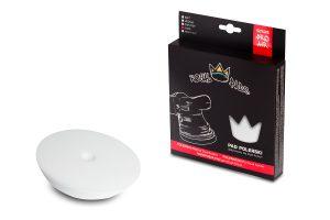 Royal Pads AIR Hard Pad (White) 150mm
