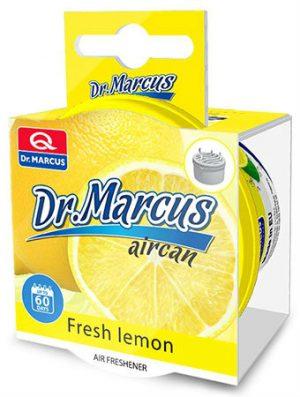 DR. MARCUS AIRCAN Odświeżacz - Zapach Fresh lemon