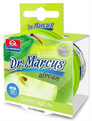 DR. MARCUS AIRCAN Odświeżacz - Zapach Green apple
