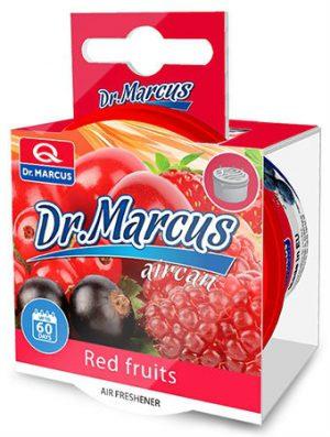 DR. MARCUS AIRCAN Odświeżacz - Zapach Red fruits