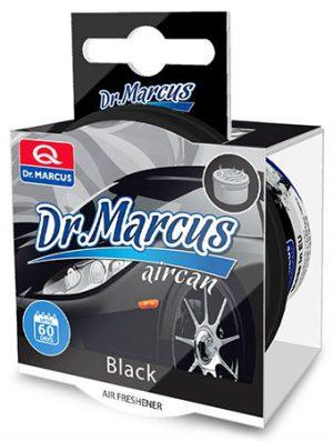 DR. MARCUS AIRCAN Odświeżacz - Zapach Black
