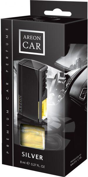 AREON Car Zapach Silver 8ml