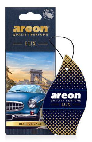 AREON MON Lux zawieszka zapach Blue Voyage