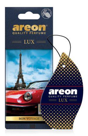 AREON MON Lux zawieszka zapach Bon Voyage
