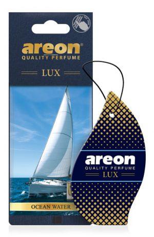 AREON MON Lux zawieszka zapach Ocean Water