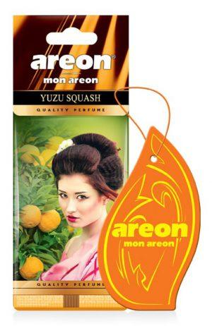 AREON MON zawieszka zapach Yuzu Squash