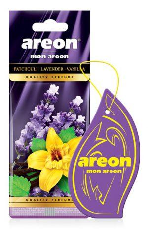 AREON MON zawieszka zapach Patchouli