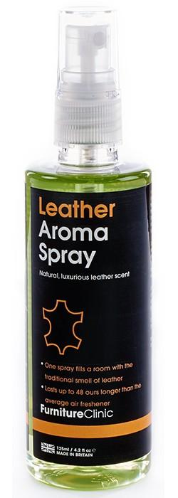 Furniture Clinic Leather Aroma Zapach nowej skóry
