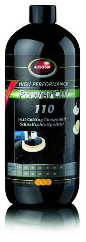 AUTOSOL POWER CUT 120 Pasta polerska 1L