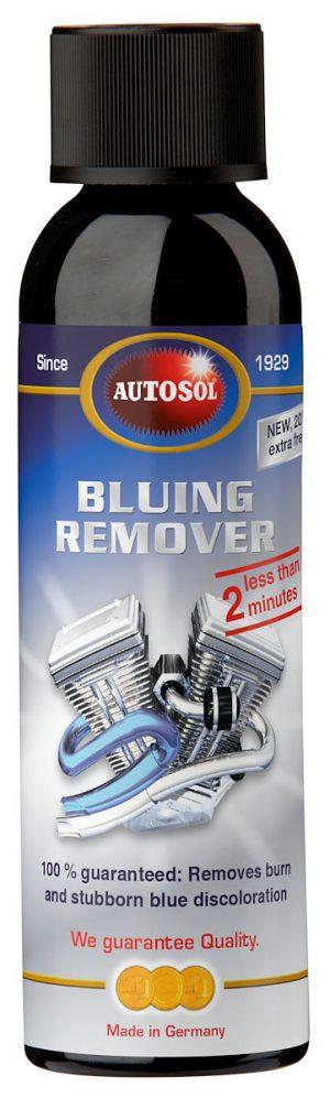 Autosol Bluing Remover Preparat do czyszczenia rur wydechowych ze stali nierdzewnej