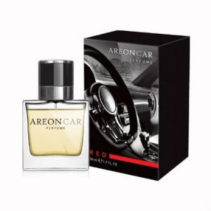 AREON CAR Perfume 50ml - Zapach Red