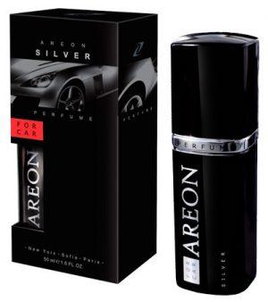 AREON Car Perfume Zapach Silver 50ml