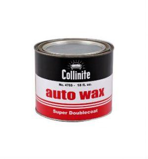 COLLINITE 476S Super DoubleCoat Auto Wax 532g Ekstremalnie trwały wosk w paście
