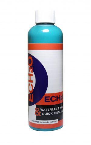 CarPro Ech2O Waterless Wash & Quick Detailer Śliskość Błysk koncentrat 500ml
