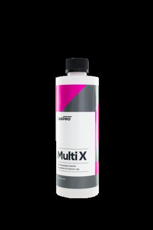 CarPro Multi X APC Uniwersalny produkt czyszczący 500ml