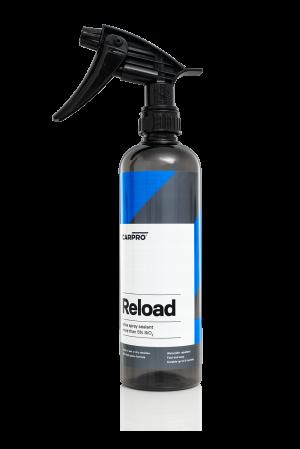 CarPro Reload Sealant regenerujący powłoki ceramiczne kwarcowe 500 ml