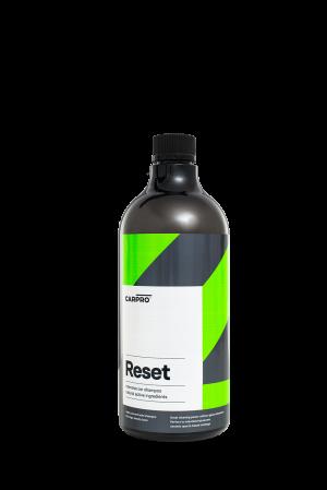 CarPro Reset - szampon pielęgnuje i odtyka powłoki kwarcowe/ceramiczne 1L