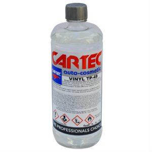 CARTEC Vinyl TP-49 Środek do konserwacji tworzyw sztucznych i gumy 1L