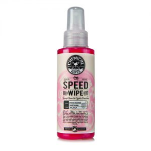 CHEMICAL GUYS Vintage Speed Wipe Quick Detailer 118ml