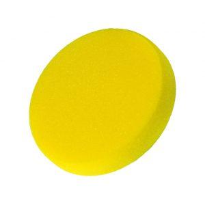 Honey Combination Honey Classic – żółty średni pad polerski 150mm