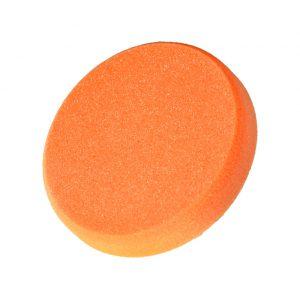 Honey Combination Honey Classic – pomarańczowy średnio twardy pad polerski 135mm