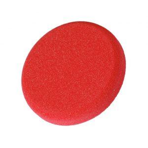 Honey Combination Honey Classic – czerwony średnio miękki pad polerski 150mm